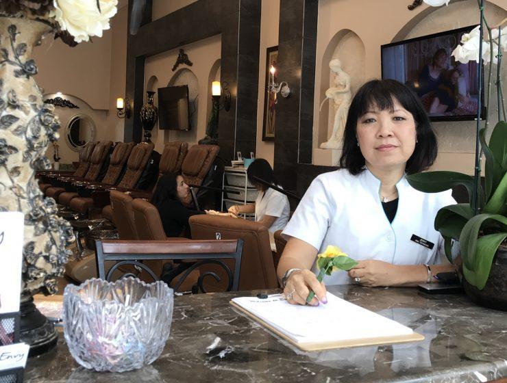 Jenny Tran - Owner
