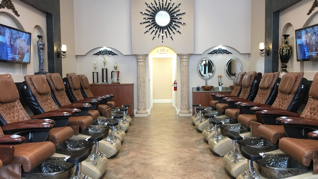 Gallery – Envy Nail and Spa