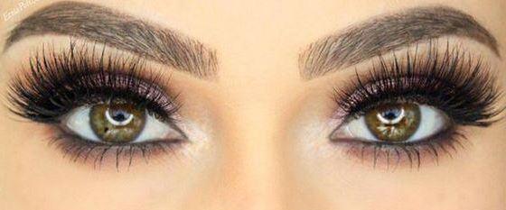 Strip Eyelash